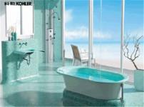 科勒卫浴图片