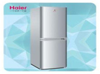 海尔冰箱图片