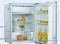 奥马冰箱相关图片