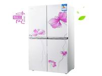 韩上冰箱图片