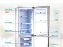 七星冰箱相关图片