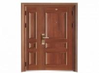 铸诚防盗门图片