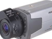 红外线摄像机实物图片