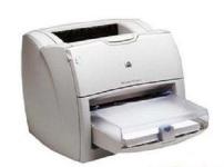 激光打印机的实物图片