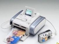 照片打印机图片