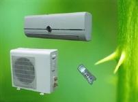 分体式空调图片