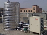 空气热水器图片