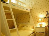 双层床图片