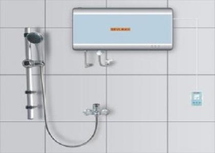 快速电热水器