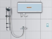 快速电热水器图片