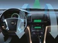 汽车空调图片