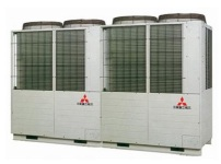 商用中央空调图片