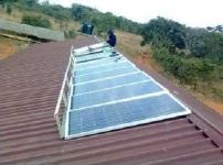 太阳能采暖图片