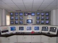 闭路监控系统图片