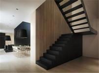 室内楼梯图片