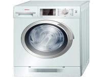 博世洗衣机图片