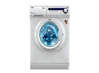 海尔洗衣机图片