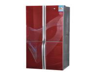 惠康冰箱图片