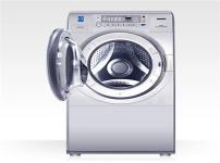 荣事达洗衣机图片