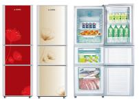索伊冰箱图片