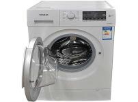 西门子洗衣机图片