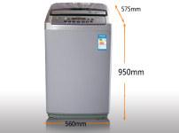 新乐洗衣机图片