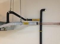 冷凝水管图片