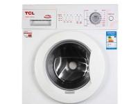 TCL洗衣机图片
