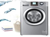 统帅洗衣机相关图片