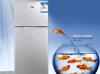 韩电冰箱图片