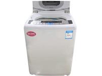 日立洗衣机图片