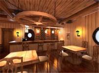 主题餐厅图片