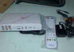 电视机顶盒