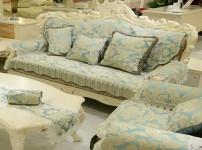 沙发垫的照片