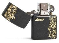 Zippo打火机的图片