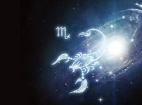 天蝎座图片