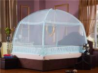 蒙古包蚊帐的图片