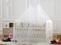 婴儿蚊帐的图片