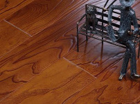 重蚁木地板图片