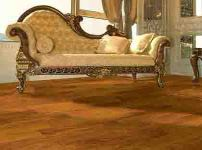 桦木地板图片