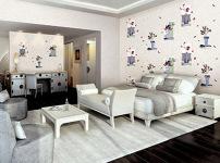 客厅壁纸图片