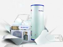 格力热水器图片