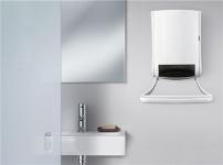浴室暖风机图片