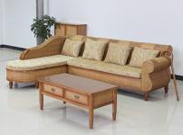 藤沙发图片