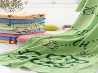 浴巾的图片