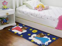 地毯绣的图片