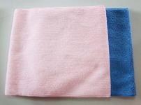 超细纤维毛巾图片