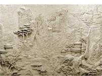 砂岩浮雕图片