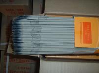 电焊条图片