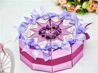 喜糖盒图片